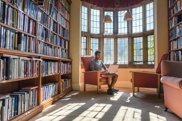 library victoria maguire rajpaul